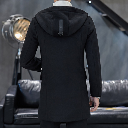 1975 2019时尚大衣