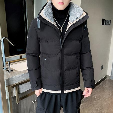 9011 潮流棉衣