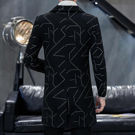 1965 2019时尚大衣