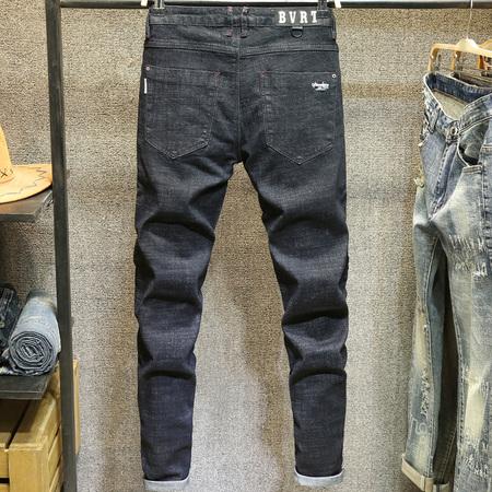 19102KMQ时尚牛仔裤
