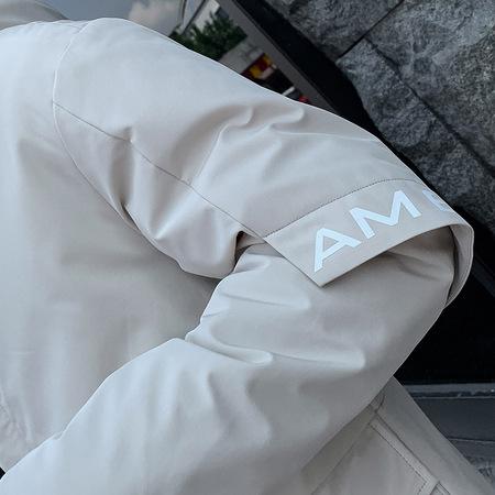 1968 2019时尚修身版型外套