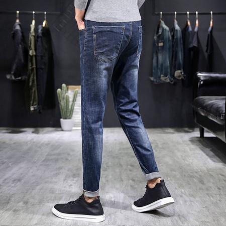 19106潮流裤型